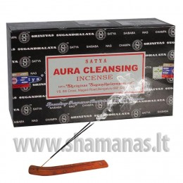 """ Aura Cleansing "" ( 15g ) ( 55 22 90 )"