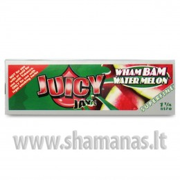 8cm (1/4 dydžio trumpesni) Juicy Jays Watermelon