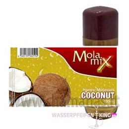 "Mola-mix aromatizatorius "" Coconut ""100ml"