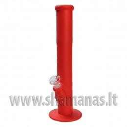 35cm Silikoninis ( stiklinis vamzdelis ir galvutė )