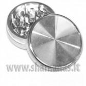 Metalinis smulkintuvas 2 dalių