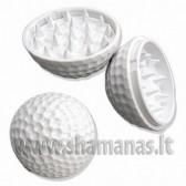 Smulkintuvas golfo kamuoliukas