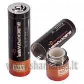 """sleptuve """"maža baterija"""" ( 55 04 02 )"""