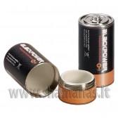 Vidutinė baterija - sleptuve ( 55 04 03 )