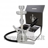 34cm 'RA' Shisha in a Case clear (56 18 07-A)