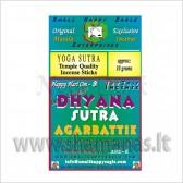 "Happy Hari ""Dhyana Sutra"" 10g. ( HH 014 )"