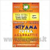 "Happy Hari ""Niyama Sutra"" 10g. ( HH 015 )"