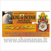 "Happy Hari ""King of Amber"" 10g. ( HH 005 )"