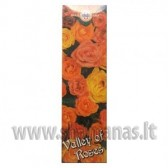 """Valley"" of Roses 20g ( 55 22 56 )"