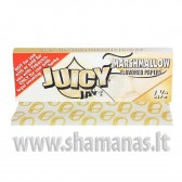 8cm (1/4 dydžio trumpesni) Juicy Jays Marshmallow