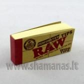 RAW WIDE tipsai  (Populiaresni)