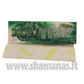 8cm (1/4 dydžio trumpesni) Juicy Jays Trip Green