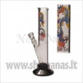 "30 cm stiklinis bongas ""blue dragon"" (GR 44S )"