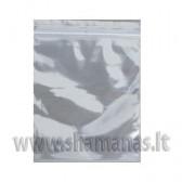 Maišeliai permatomi  (ZIK 02) 3.5x4.5cm , 100vnt