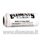 Elements rolsu papildymas ( ele r 1/4slimrefill )