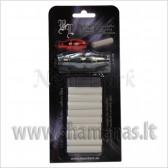 Pypkiu adapteris + 10 anglies filtru (50 02 02-39)