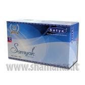 "Satya ""Samyak"" ( 15g ) ( 55 22 60 )"