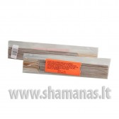 Incense Sticks Silver 25g. (55 22 112)