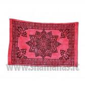 140 x 220cm Batik tapestries 'Mandala'