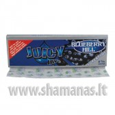 8cm (1/4 dydžio trumpesni) Juicy Jays Blueberry Hill