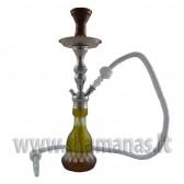 46,5cm kaljanas rudas-žalias ( Aladin )