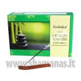 15g 'Goloka' Lemon grass Incense ( 55 22 95 )