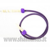 1.6m kaljano žarna violetinė (S160v)