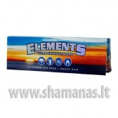 Elements Single Wide 7cm (50 vnt) (Ele swsw)