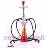 """77cm """"Havanna"""" oranžinė / raudona (Aladin)"""