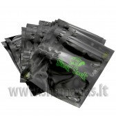 1vnt. Skunk Sack Black Medium ( 10.2 - 15.2cm )