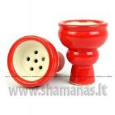 Ø 6.5cm keramikine taurelė