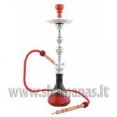 "69cm ""Fata morgana "" juodas - raudonas ( Aladin )"