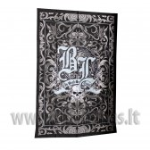 140 x 210cm Tapestries in Batik-Style 'BL'