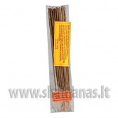 Incense Sticks Ruh Patchouli 25g. (55 22 84)