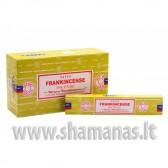 """Satya """"Frankincense"""" 15g."""