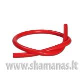 Silikoninė žarna be antgalių (HBS 17-28) - Raudona