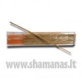 'Swami' Incense Sticks 'Ginger,spices' 25g.