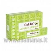 Goloka Natures Jasmine 15g.