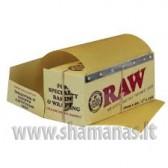 Kepimo popierius 10cm x 4m (raw parch 100)