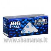 Rolsai ( 5m) mėlynių skonio