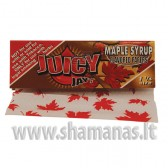 8cm (1/4 dydžio trumpesni) Juicy Jays Maple Syrup