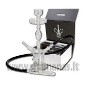 34cm 'RA' Shisha in a Case clear (56 18 07-B)