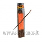 Incense Sticks Henna 25g. (55 22 94)