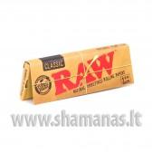 Raw 1/4 size ( mazi ) 8cm