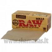 RAW Classic Rolls Ilgis 3m, plotis - 5.5cm (zp 13)