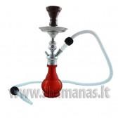 38cm kaljanas raudonas ( Aladin )