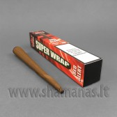 "Super bluntas ""Red Alert""  1vnt (21x10cm)"