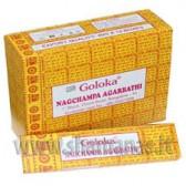 Nag Champa - Goloka ( 15g ) ( 55 22 02 )
