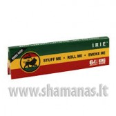 King size Xtra light ( 64 lapeliai.) ( IRIE KS )
