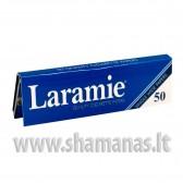 7cm ilgio (50vnt) Laramie Blue SW size papers